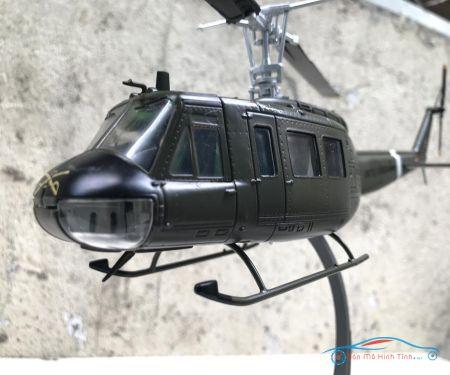 Mô hình máy bay Trực Thăng UH-1 Huey tỷ lệ 1:48